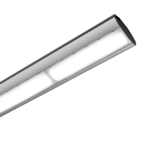 ASTRAL Slim is a LED linear lighting solution for enclosed areas such as train or metro stations, airports, shopping centres or any other indoor applications.